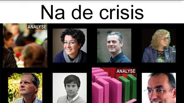 Na de crisis