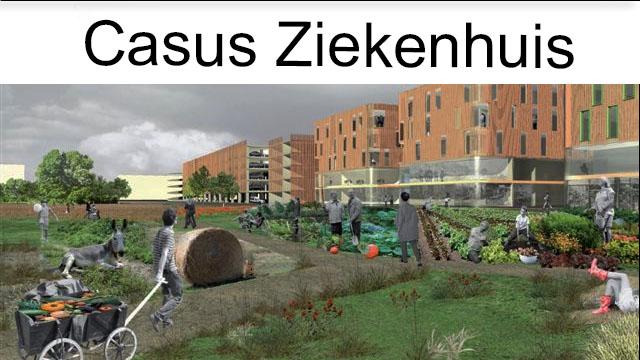 Casus ziekenhuis